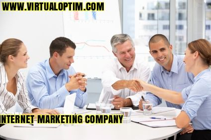 The internet marketing company to help boost their sales brand exposure. They need more or more businesses turning to an internet marketing company. They need more effective spending marketing dollar in the internet marketing company http://www.virtualoptim.com