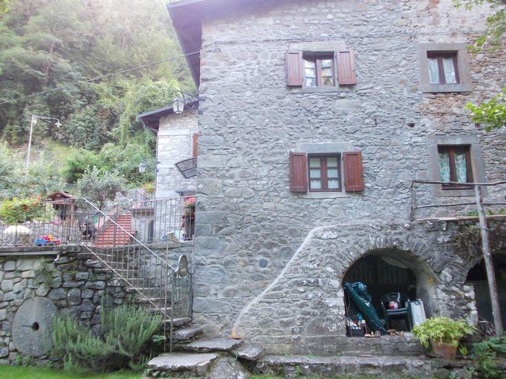 Località molini - Castiglione Garfagnana