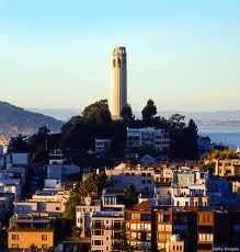 An Introduction to Coit Tower: Towers San, Walks Tours, Cities, Coit Towers, Sanfrancisco, Fantastic San, Emperor Norton, Francisco Time, San Francisco