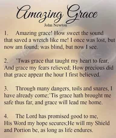 Soweto Gospel Choir Amazing Grace Lyrics Amazing Grace ...