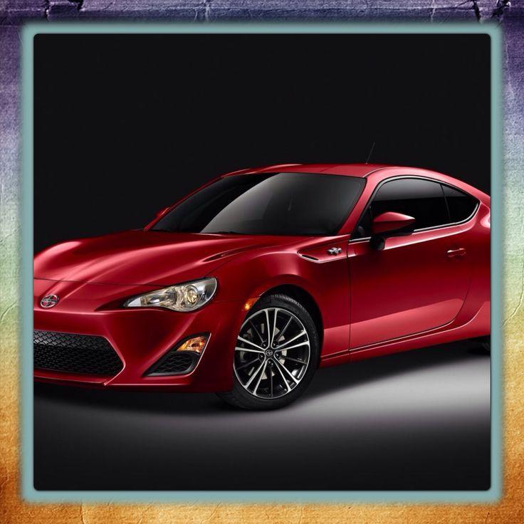 Cool Sports Cars, Sports Car, Subaru Brz