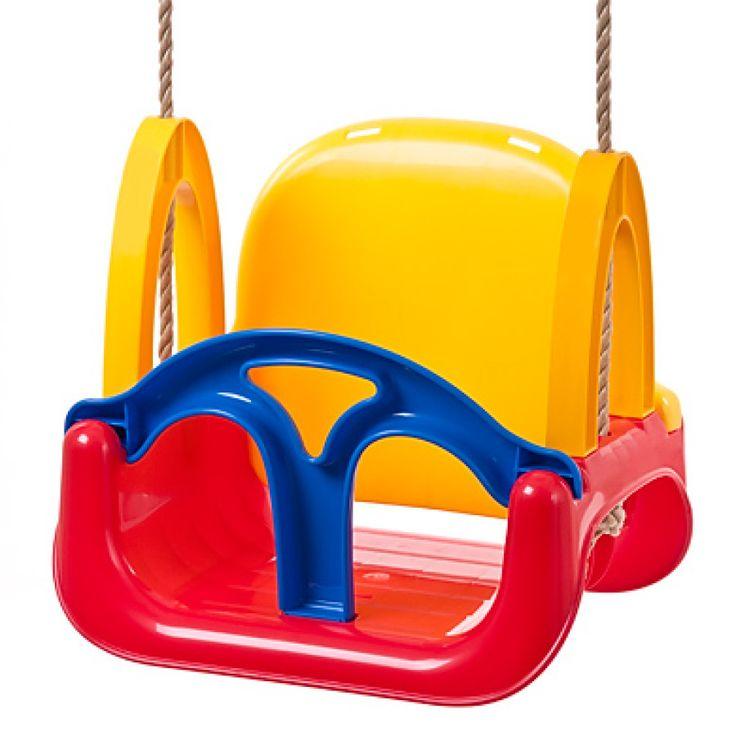 SIMBA Babyschaukel 3 in 1 | babymarkt.de