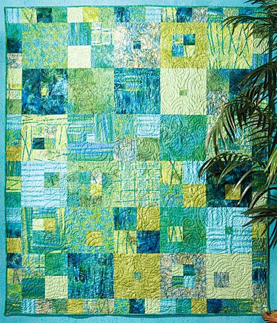 Image detail for -Busy Bee Quilt Designs: Hip to be Square