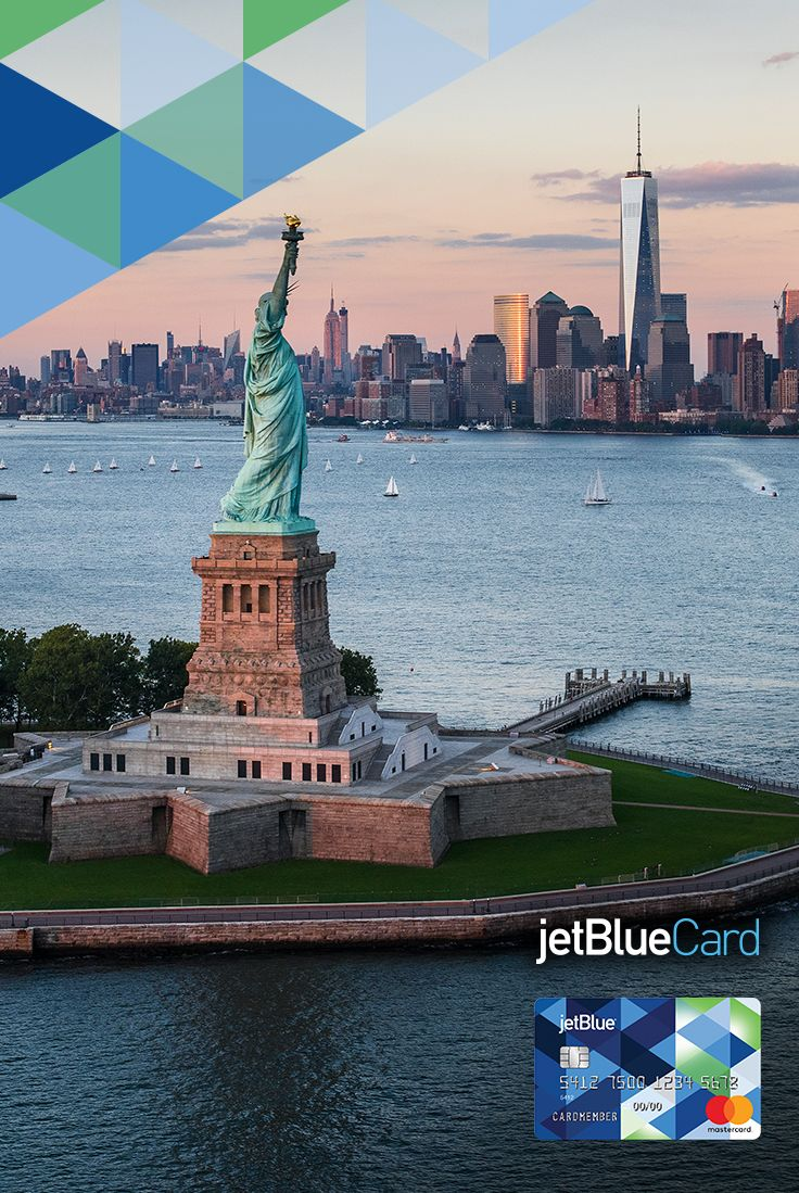 On with the Show! Make a purchase with your JetBlue Mastercard now through 3/31 for a chance to win a Priceless Broadway experience in NYC. No purchase necessary. U.S. residents 18+, pin+ Int'l transactions