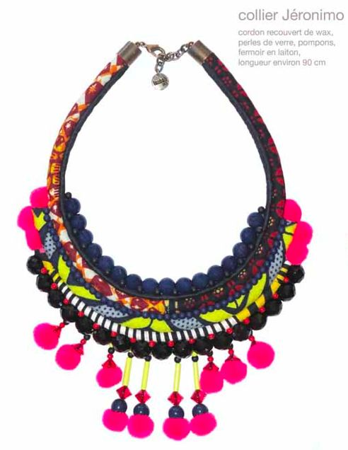 Maasai children, Kenya Our WE ♥ AFRICA week wouldn't be complete without this fascinating continent's wonderful jewellery. So h...