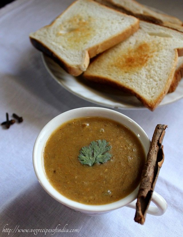 parsi veg dhansak recipe with step by step photos - i know many folks who love dhansak. first time i had dhansak in my home science days and i must say that i loved it.