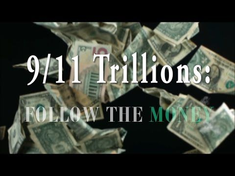 """The September 11 Financial Heist: """"Follow The 9/11 Money Trail""""   Global Research - Centre for Research on Globalization"""