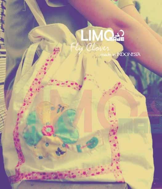 Fly Clover - limo-made.blogspot.com