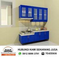Jasa Pembuatan Kitchen Set Bogor: Cara Desain Dapur Minimalis Modern