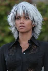 halle berry as Storm - Google Search