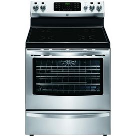 Kenmore Elite 6.1 cu. Ft. True Convection Range- Stainless Steel | Sears Canada - 1954.99 - #SearsBack2Campus