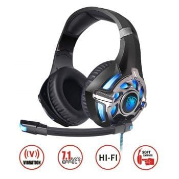 Top 10 Best Sades Gaming Headset Reviews (March, 2019) | Top
