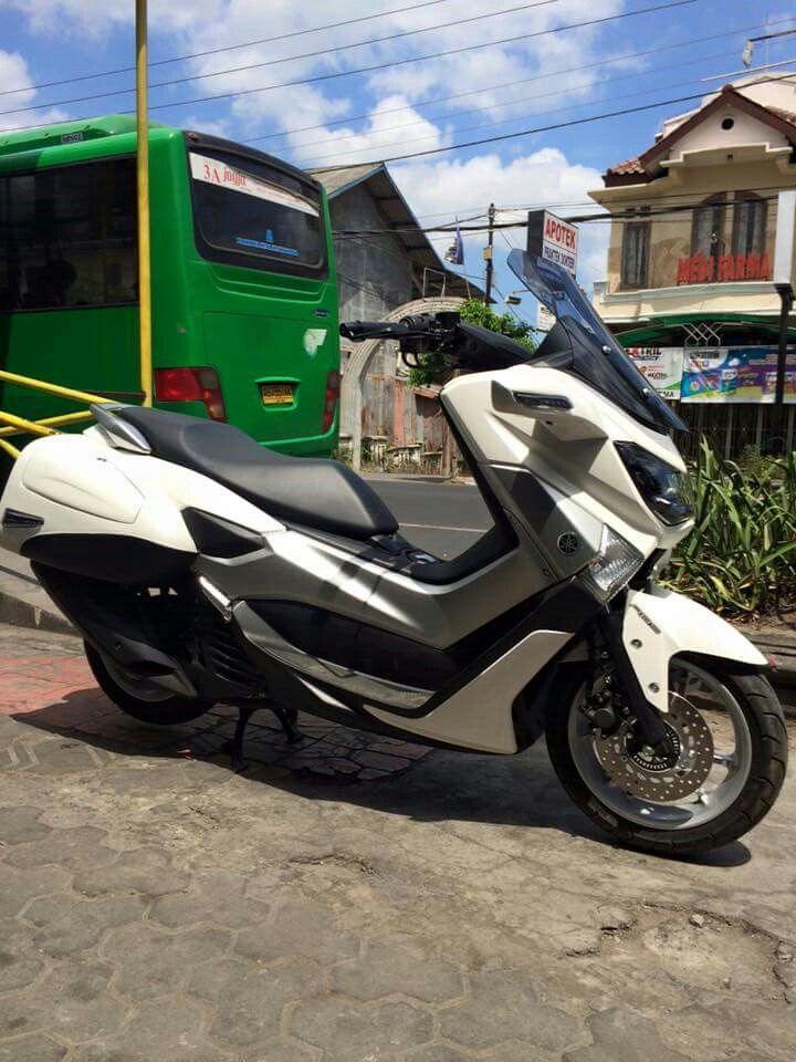 46 Best Images About Aksesoris Modifikasi Yamaha Nmax On