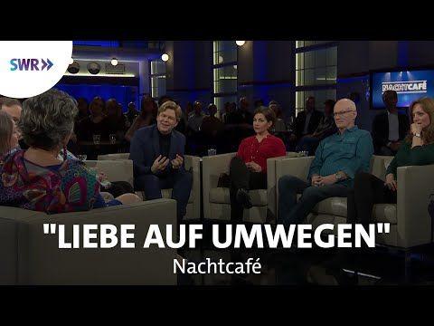 Liebe auf Umwegen | SWR Nachtcafé - YouTube in 2020 | Schauspieler gesucht, Comedy, Rundfunk