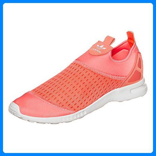 adidas ZX Flux ADV Smooth Slip-On Sneaker Damen 6.5 UK - 40 EU - Sneakers für frauen (*Partner-Link)