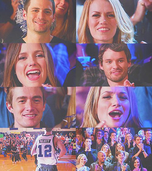 One Tree Hill (OTHpicquotes) on Twitter