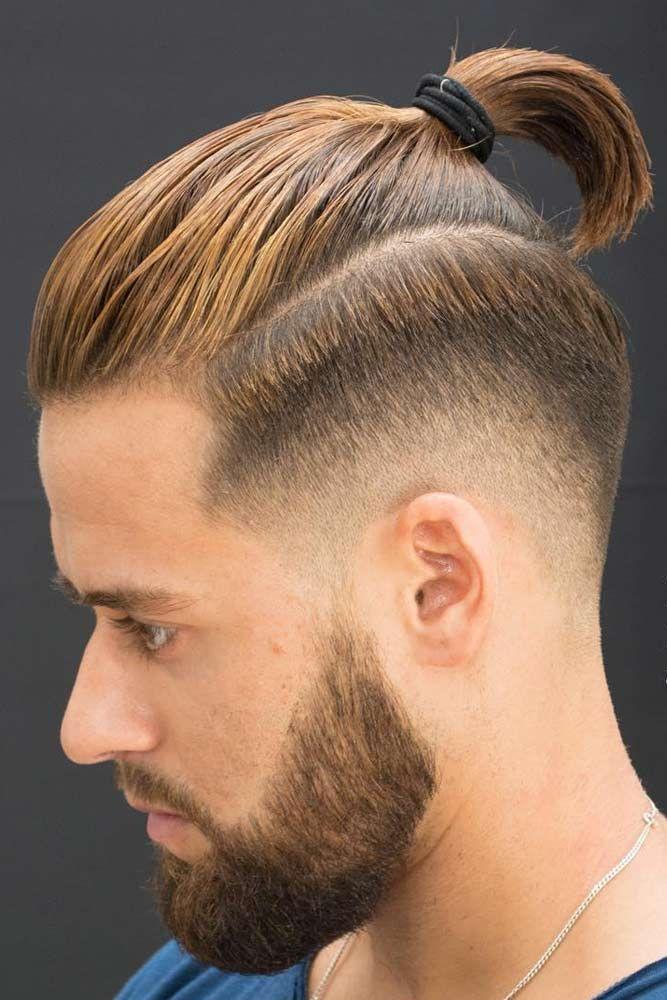 15 Exclusive Men S Haircuts Proving You Need To Get A Drop Fade Long Hair Styles Men Drop Fade Haircut Mens Haircuts Fade