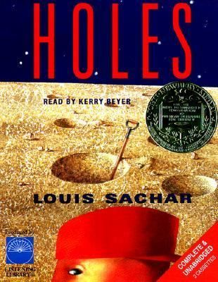 holes book and movie Holes was based on the young adult novel of the same name by louis sachar  the film serves as a fairly faithful adaptation i was a huge fan of.