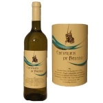 Chevalier de Bayard  Blanc, very tasty! Good on the deck or with light chicken or fish!