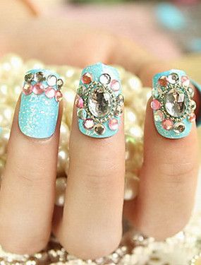 Nail Care and Polish Supplies Store, Discount Nail Art and Nail Color