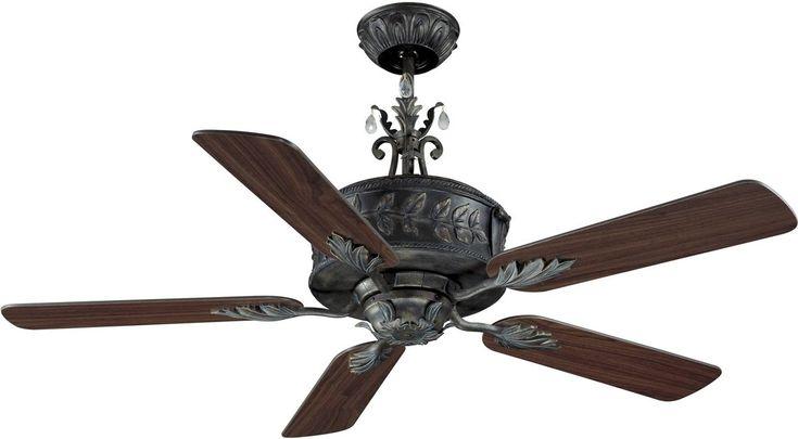 0 002632 Gt 54 Quot W Antoinette Ceiling Fan Aged Verde In 2019 Ceiling Fan 52 Ceiling Fan Antique