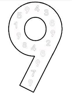 25 Beste Idee 235 N Over Cijfers Leren Op Pinterest