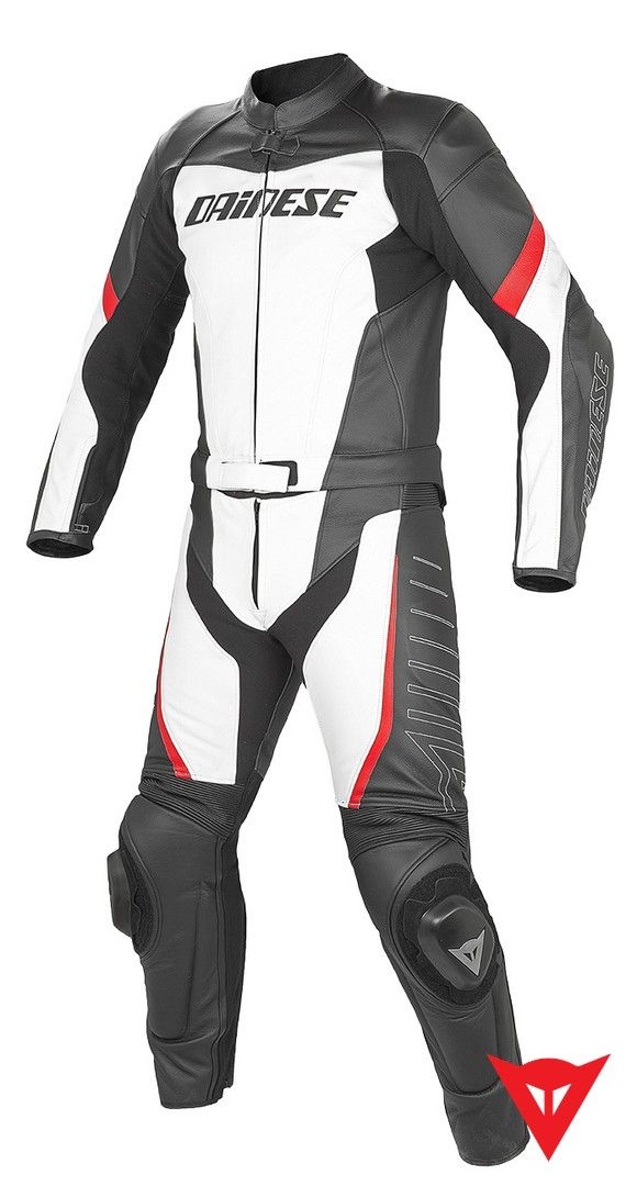 Dainese Racing Div - front