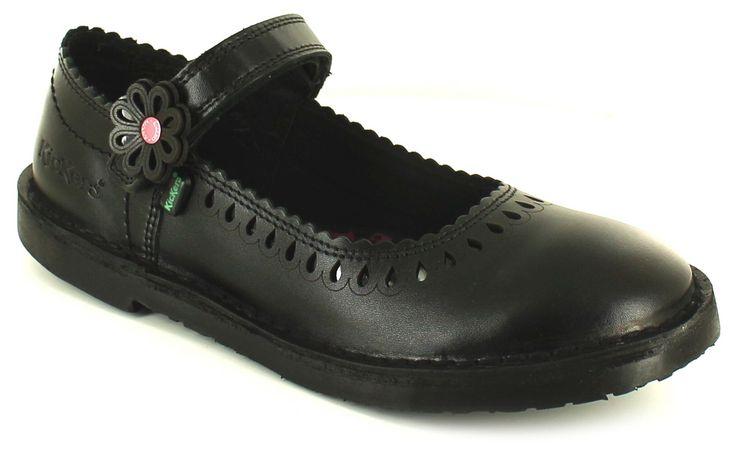 Kickers Adlar Petal 2 Junior #school #shoes #bts