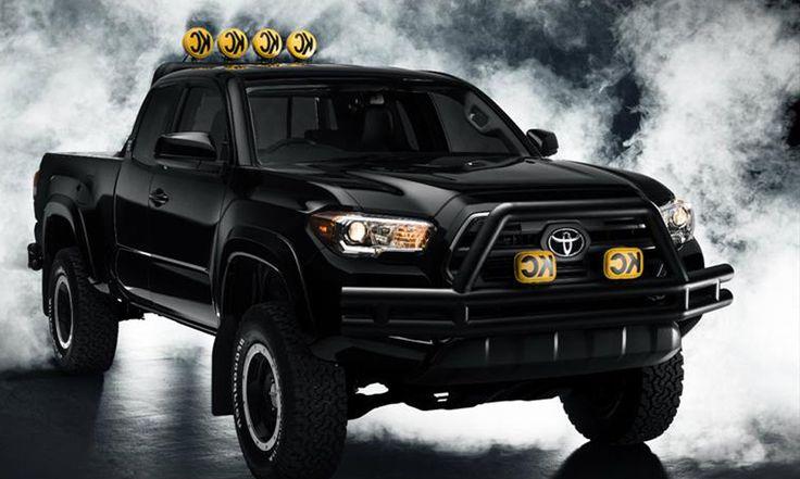 Adiós Corolla hola Tacoma! Toyota se queda en México - Periódico AM