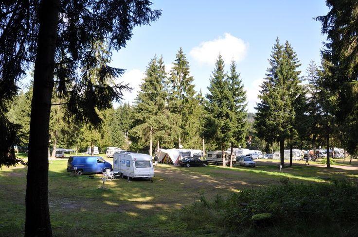 Naturcampingplatz Am Salemer See