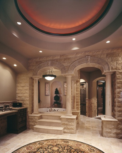 Beautiful Interior Homes Photo Gallery: 25 Best Wall Stone Interior Images On Pinterest