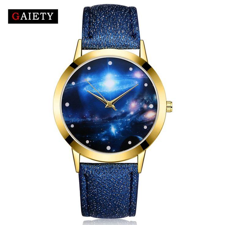 Gaiety Brand 2017 Blue White Women Dress Watches Fashion Lady Student Sports Casual Girl Watch Quartz Wristwatch  EUR 1.66  Meer informatie  http://ift.tt/2yzqqiM #aliexpress