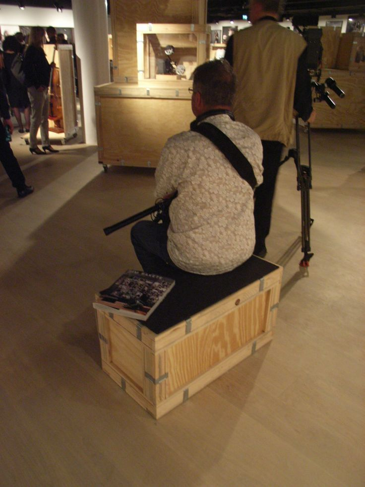 Caja Eco, Museo