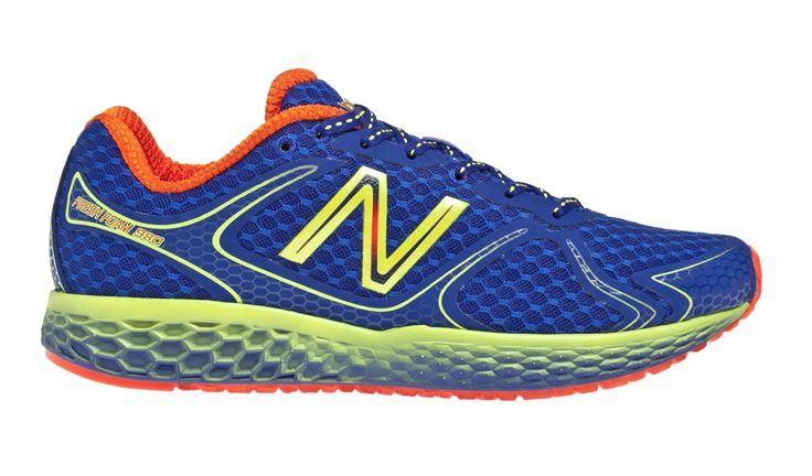 Adidas Running zapatos 2014