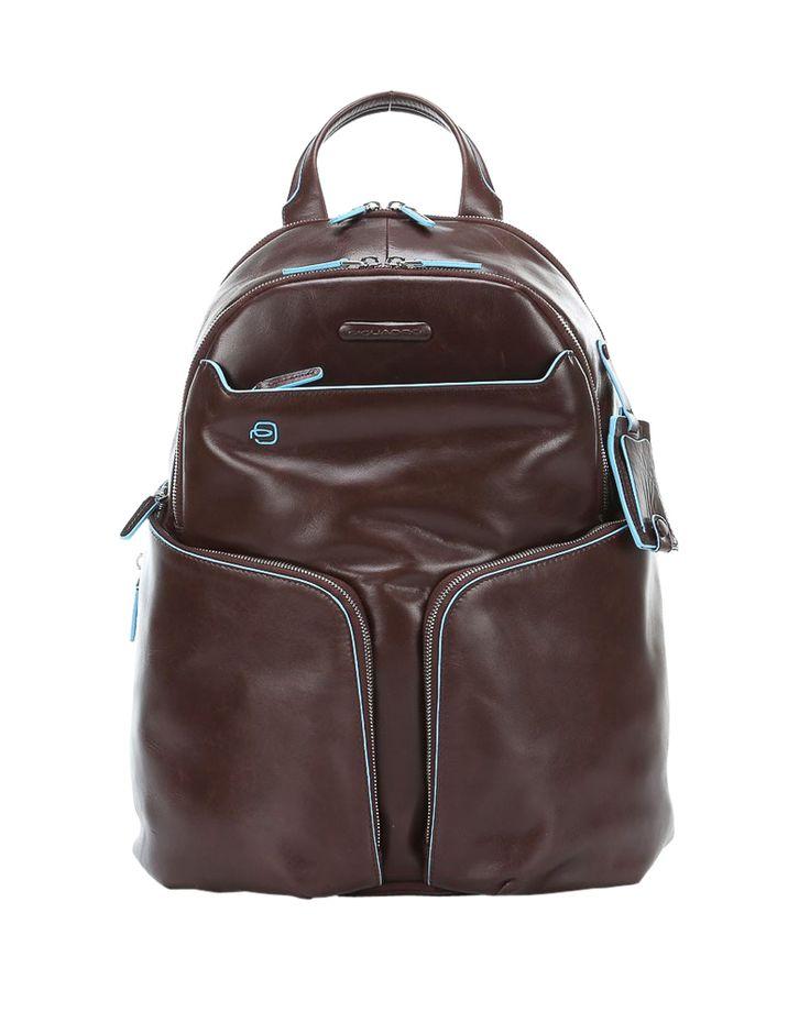 Piquadro Τσάντα Πλάτης Expandable CA3066B2-MO