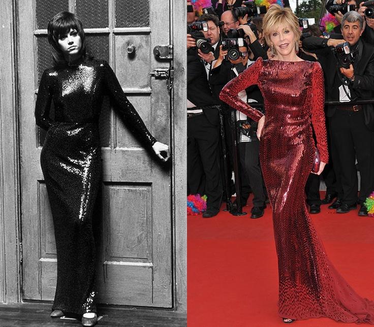 Jean Fonda 1969 - 2011