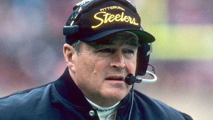 Remember legendary Pittsburgh Steelers coach Chuck Noll / 1932-2014