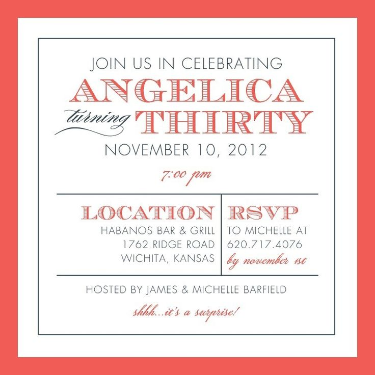 41 best Invitations images on Pinterest | Unique invitations ...