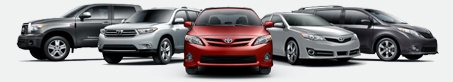 The 2012 Toyota Corolla