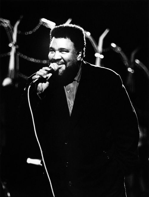 2013 In Memoriam: Musicians We Lost This Year Pictures - George Duke | Rolling Stone