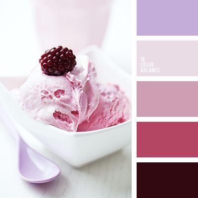 Цветовая палитра №2402