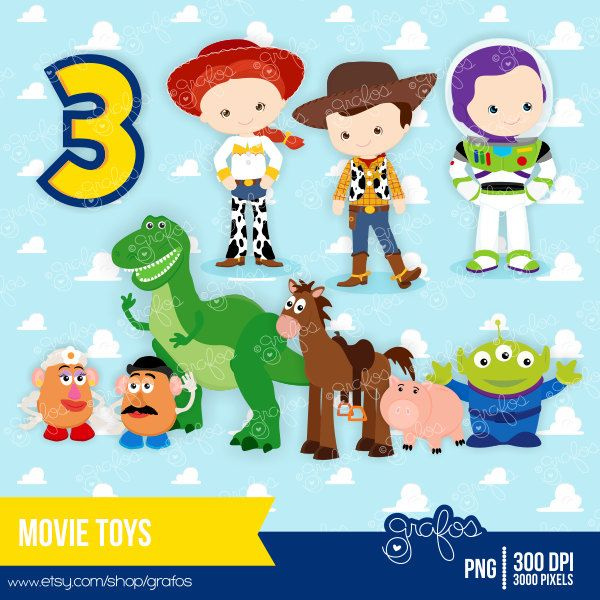 64 best toy story images on pinterest felt baby crafts and toy story buzz lightyear and woody rocketship outerspace invitation pronofoot35fo Gallery