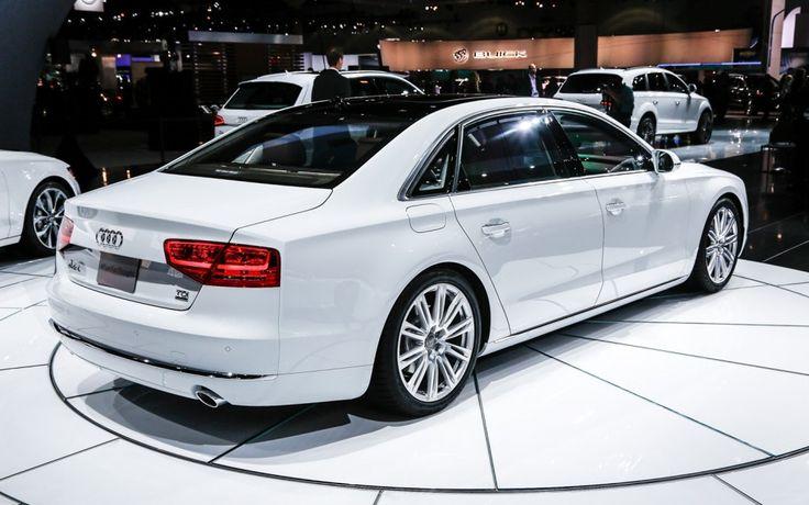 2014 Audi A8 Release Date 2014 Audi A8 W12 – Top Car Magazine