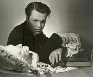 Orson Welles (Cecil Beaton)