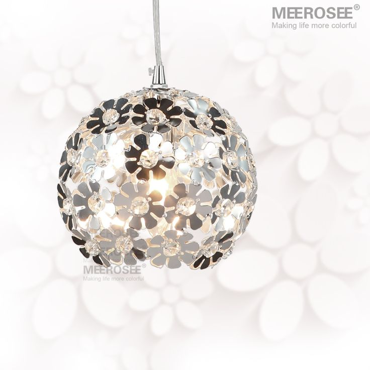 32 best big discount for pretty pendant light images on pinterest beautiful silver flower crystal pendant lights fixtures aluminum hanging pendant lamp crystal light for dining bedroom mozeypictures Choice Image