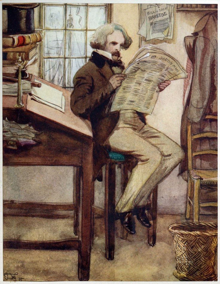 best nathaniel hawthorne images nathaniel in the custom house from the scarlet letter nathaniel hawthorne illustrations by