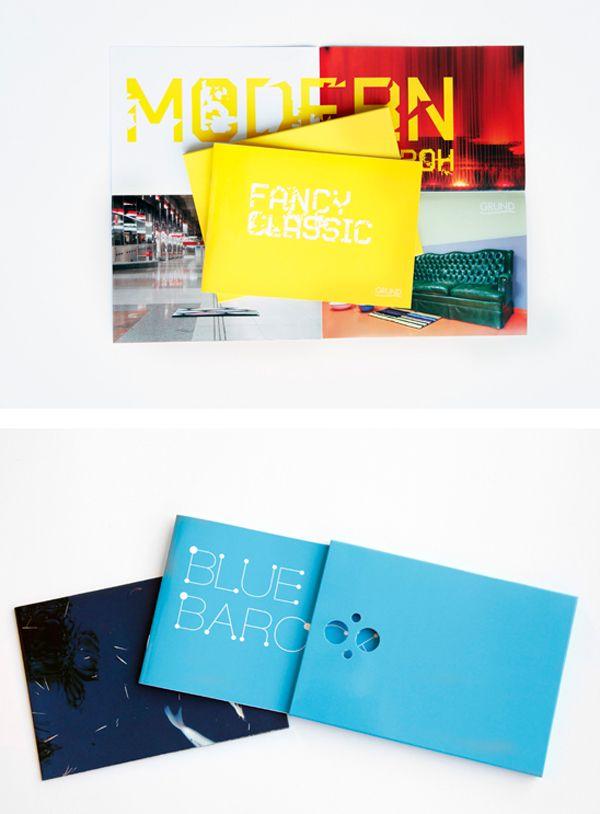51 best leaflet folds images on pinterest editorial for Amazing brochure designs
