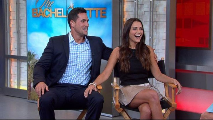 'Bachelorette' Stars Andi and Josh Share Details of Their Fantasy Suite Stay