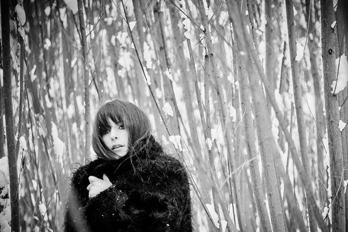 Dazed Digital | Øyafestivalen: Susanne Sundfor