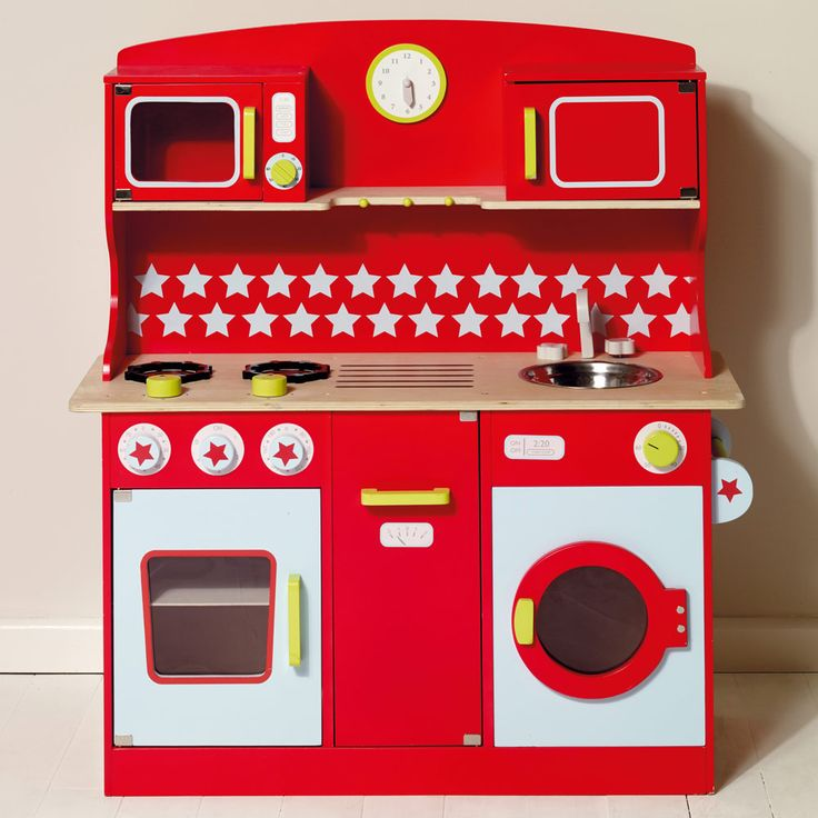 28 best Children's toy kitchens and accessories images on ...